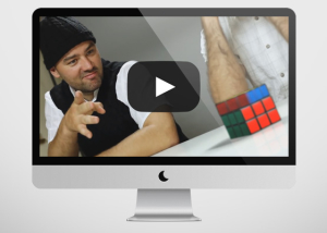 video-magic-cube